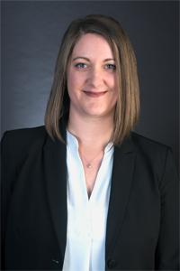 Attorney Erin Norgaard