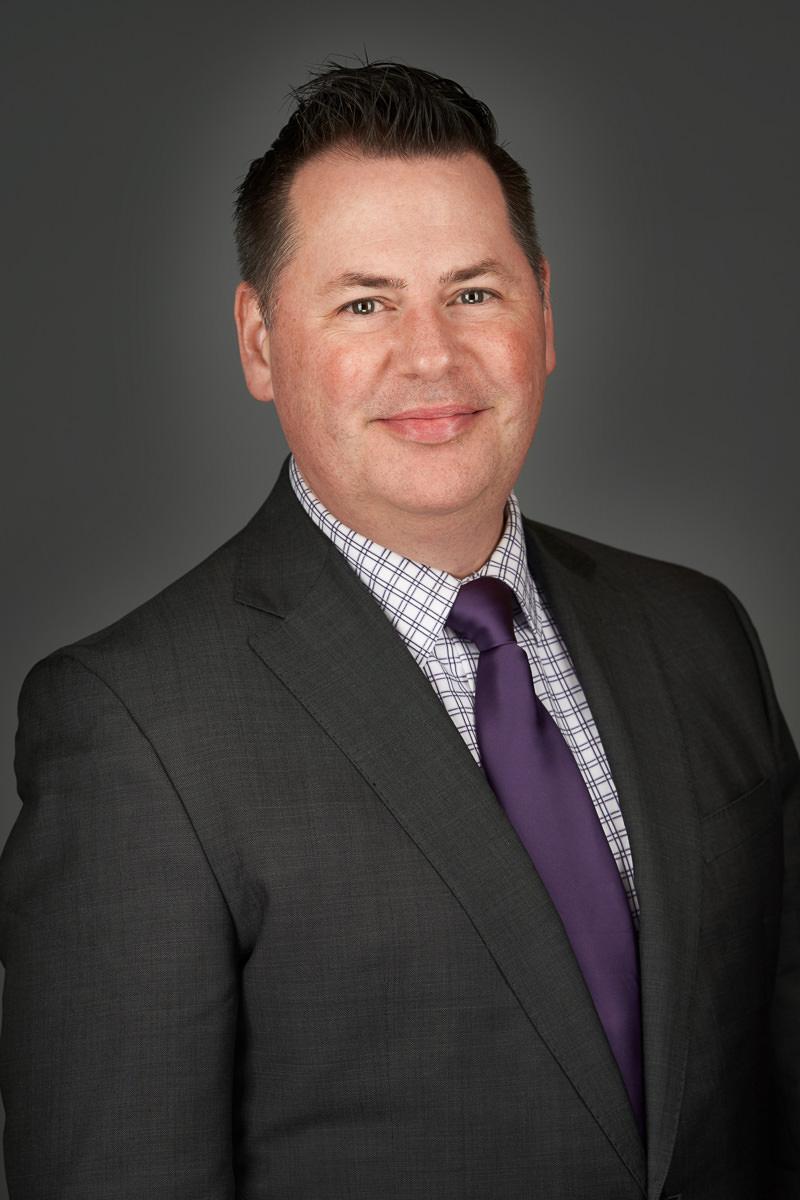 Attorney Brian Dolman
