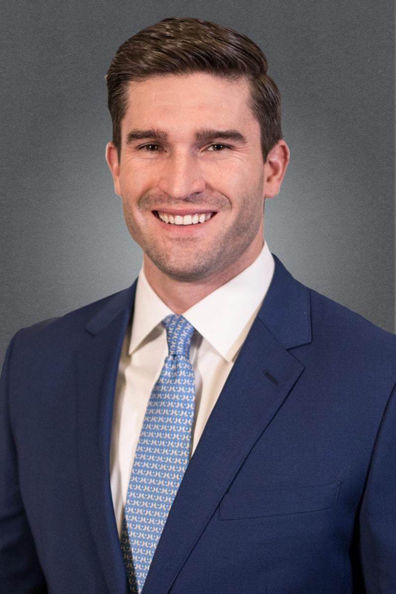 Attorney S. Cody Reinberg