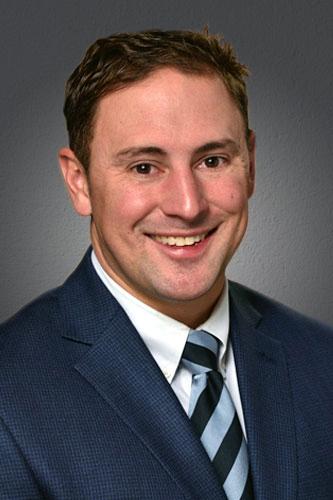 Attorney Brian Benestad