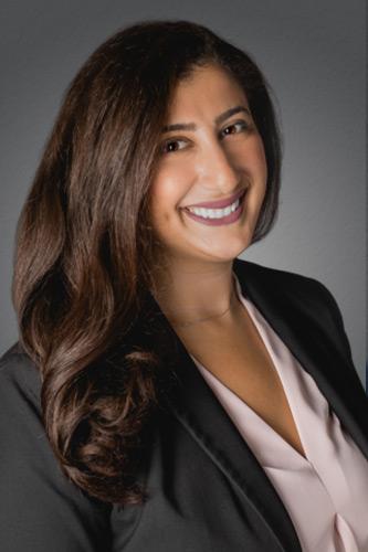 Attorney Shifa Alkhatib