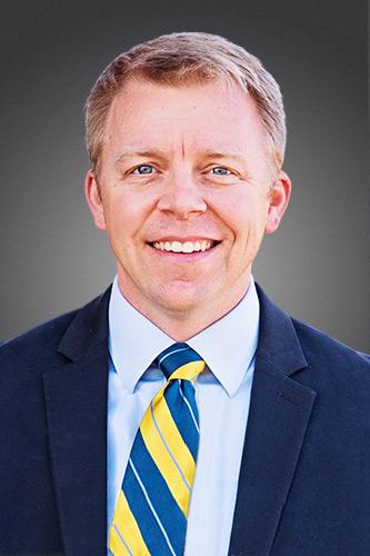Attorney Brad Thoenen