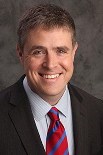 Jeff Hackney